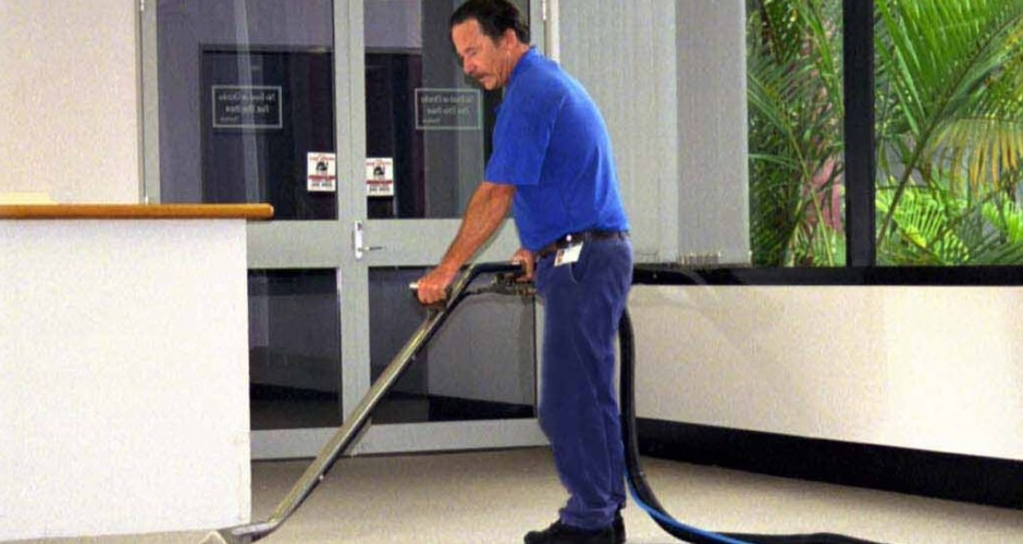 Is Your Janitorial Company Using Quality Cleaning Personnel?