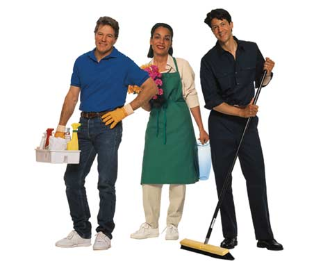 Recruiting:  The Advantage of a Good Janitorial Company