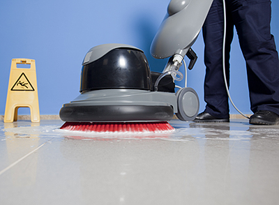 Would Your Tile Floor Look Better If You Adopted a Comprehensive Floor Care Plan?