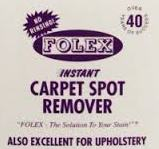 Stain Talk:  How to Remove Nasty Spots from Carpet and Furniture