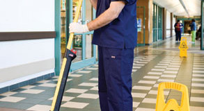 Four Mistakes You Might Be Making with Your Microfiber Mops – Part I