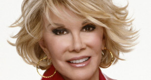 """I hate housework.  You make the beds, you wash the dishes and six months later you have to start all over again."" — Joan Rivers"