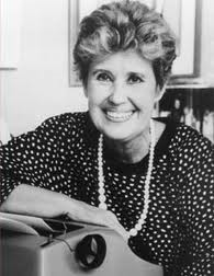 """Housework, if you do it right, can kill you."" — Erma Bombeck"