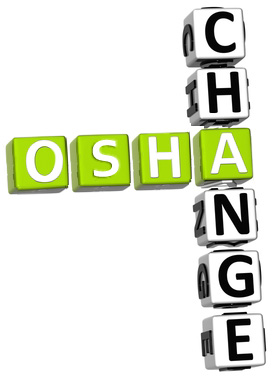 Major Changes to OSHA Standards